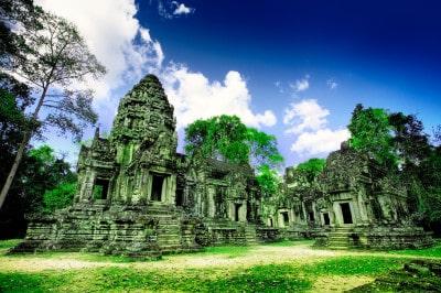 Kulturreise Asien - Studienreisen