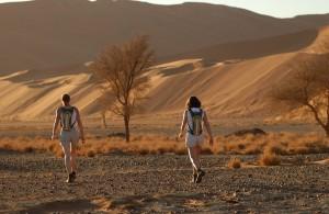 Wandern in Namibia - Trekking