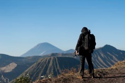 Asien Trekking - Reise