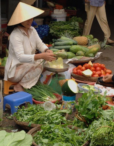 Deutschsprachig gefuehrte Gruppenreise - Vietnam