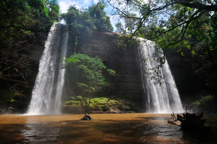 Ghana Safari Reisen - Individualreisen in Ghana