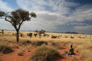 Namibia Selbstfahrer - Individualreisen in Namibia