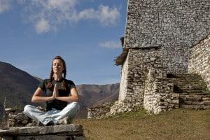 Individualreisen Bhutan - Meditation Studienreise
