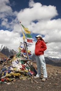 Trekking Bhutan - Wanderreise