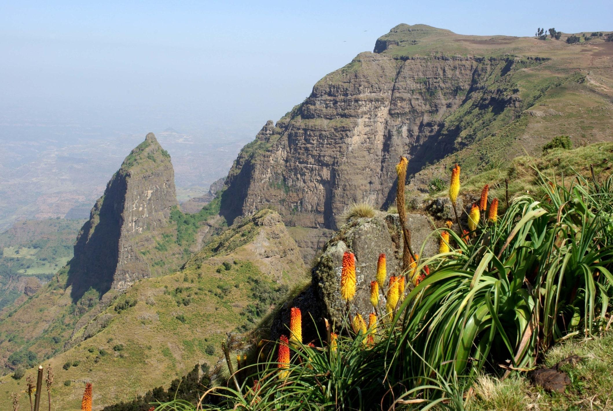 Äthiopien Rundreisen - Gruppenreisen