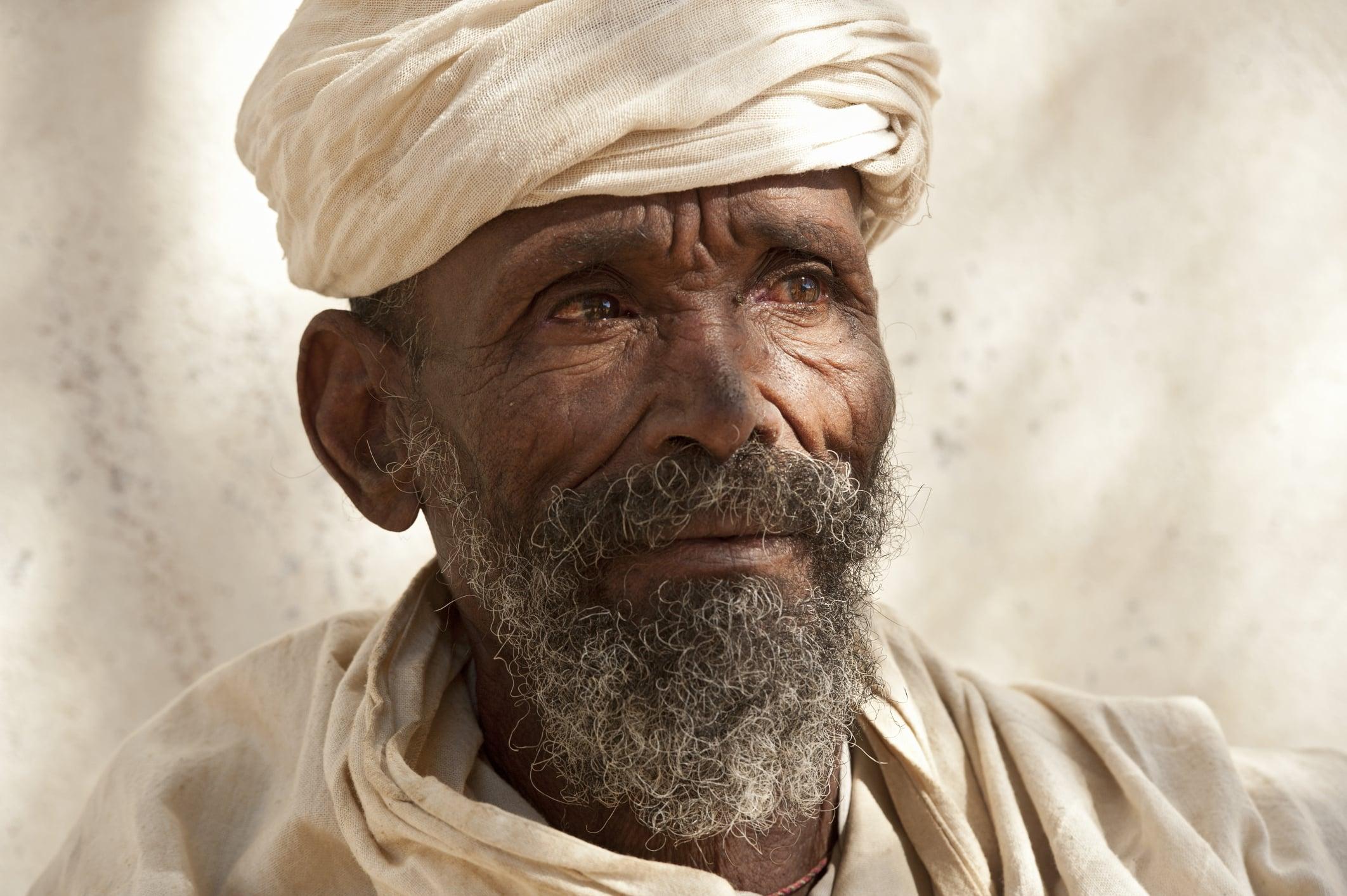 Äthiopien Rundreisen - Reisen