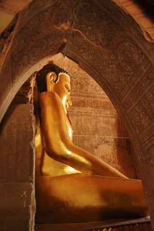 Rundreisen - Bagan - Myanmar Reise