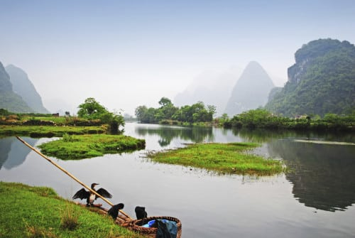 Gruppenreisen Asien - deutschsprachig gefuehrt