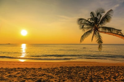 Asien Badeurlaub - Strand