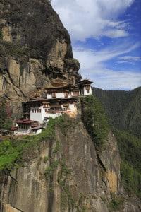 Spezialist für Bhutan-Reisen