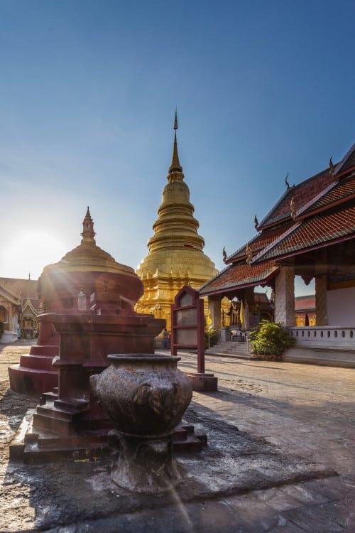 Asien Reisen - guenstig buchen