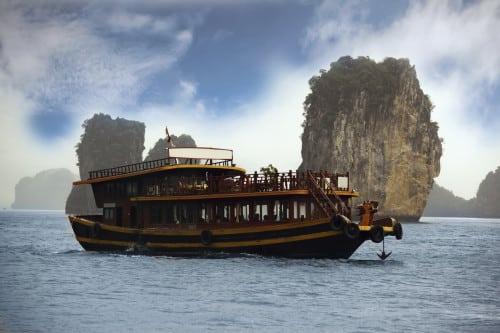Vietnam Reisen Spezialist