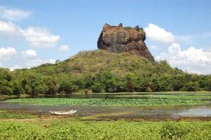 Sri Lanka - Reisen - online buchen