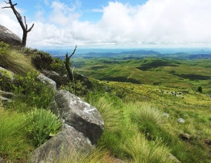 Wanderreise Nyanga Berge - Simbabwe Individualreisen