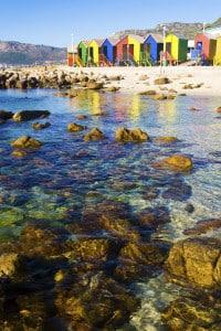 Südafrika Safari mit Badeurlaub - Strand