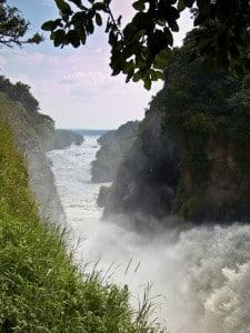 Uganda Rundreisen - deutschsprachige Reiseleitung