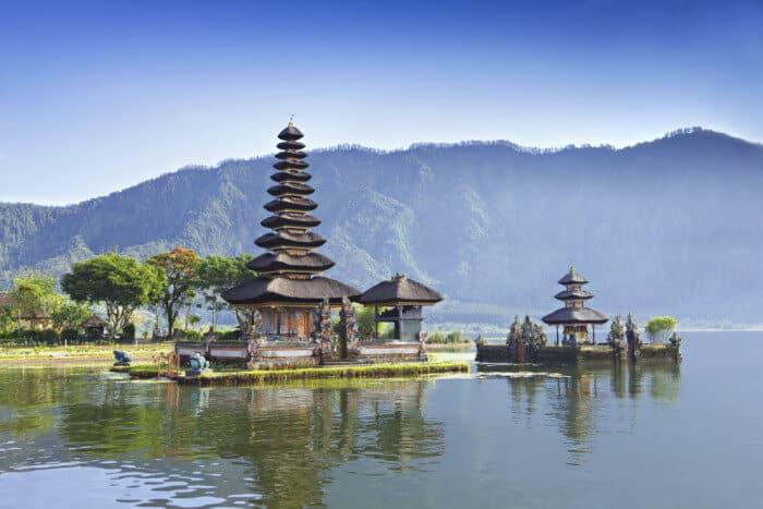 Asien Naturreisen