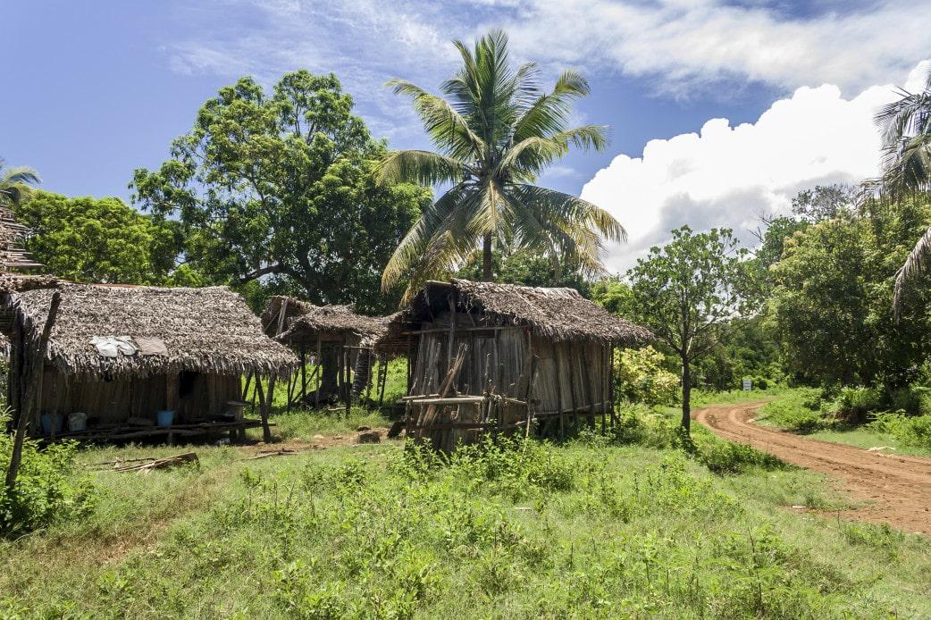 Alleine durch Madagaskar reisen
