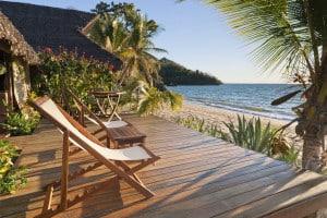 Urlaub in Madagaskar