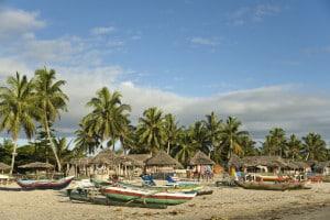 Urlaub in Madagaskar online buchen