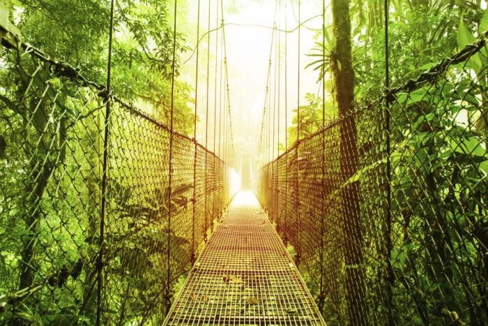 Mittelamerika Naturreisen