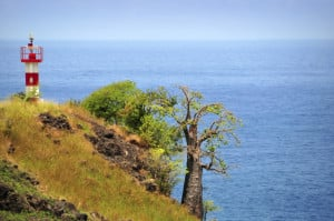Reisen Sao Tome und Principe