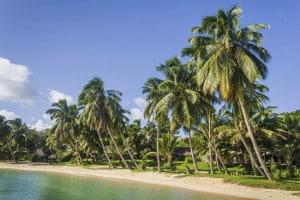 Madagaskar Strandurlaub günstig buchen