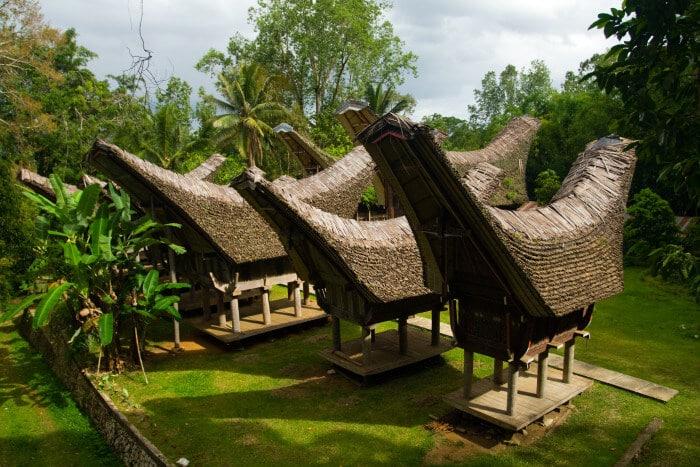 Sulawesi und West-Papua Reisen