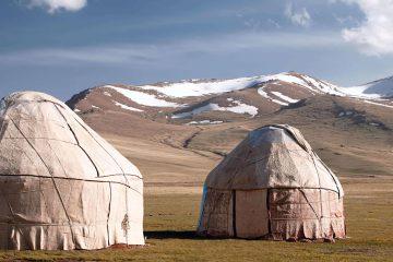 Kirgistan – UNESCO zeichnet den Suleiman-Too zum Weltkulturerbe aus