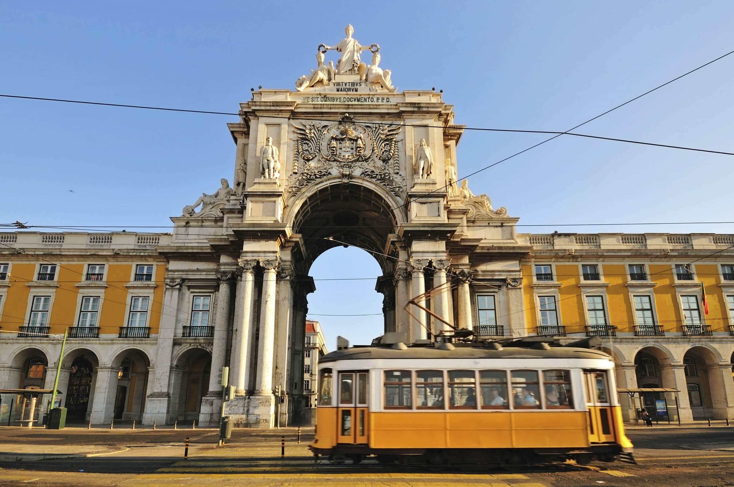 Pousada De Lisboa Hotel