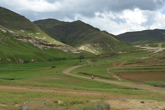 Reisebericht Lesotho – Unterwegs in Lesotho und Südafrika