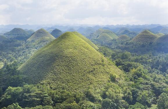 Philippinen Reisebericht – Inselhüpfen auf den Philippinen