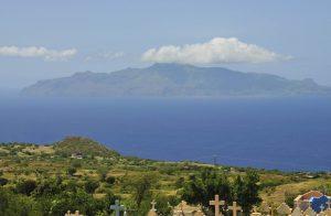 Insel Brava - Kapverdische Inseln