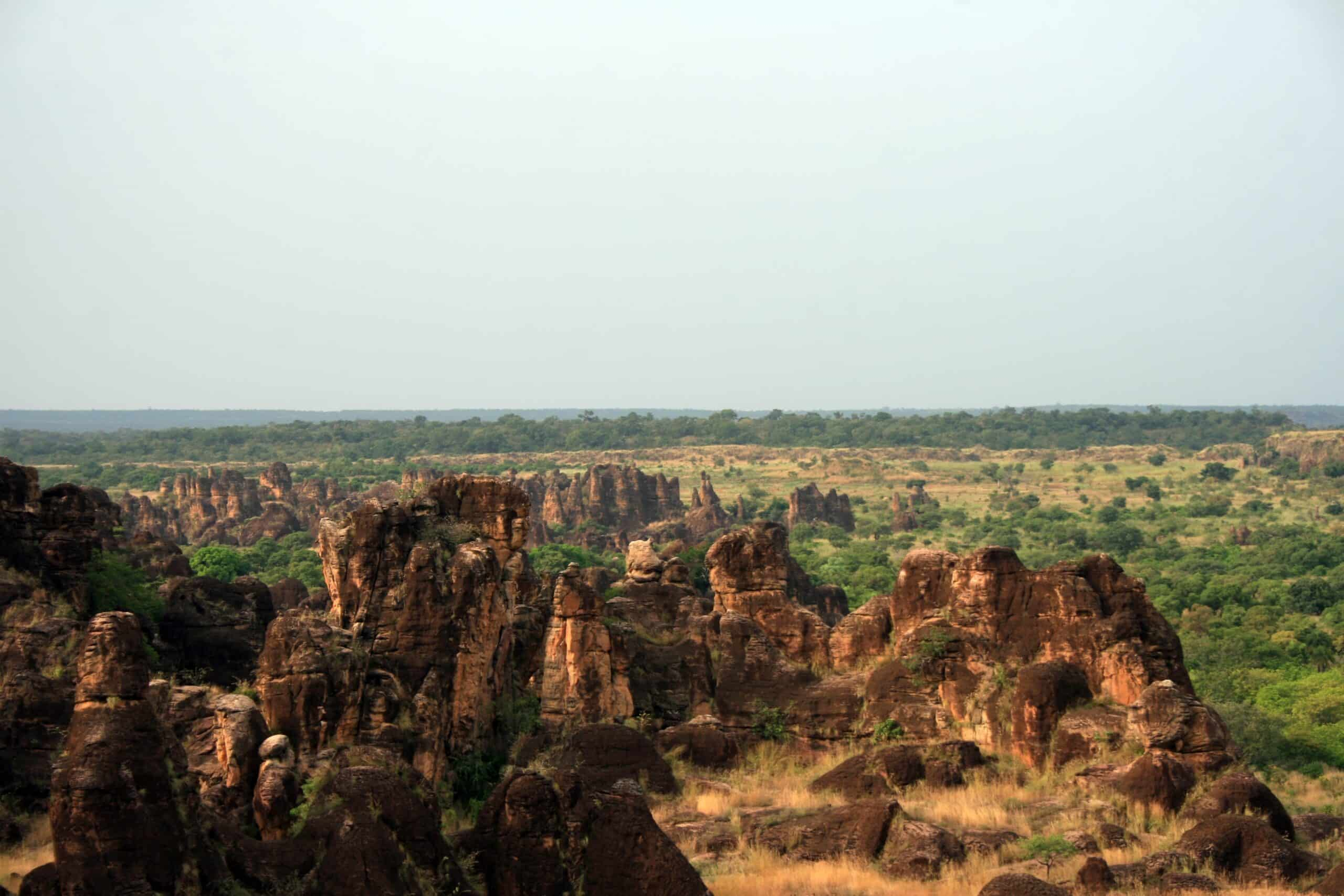 Burkina Faso Reisebericht - Gruppenreise