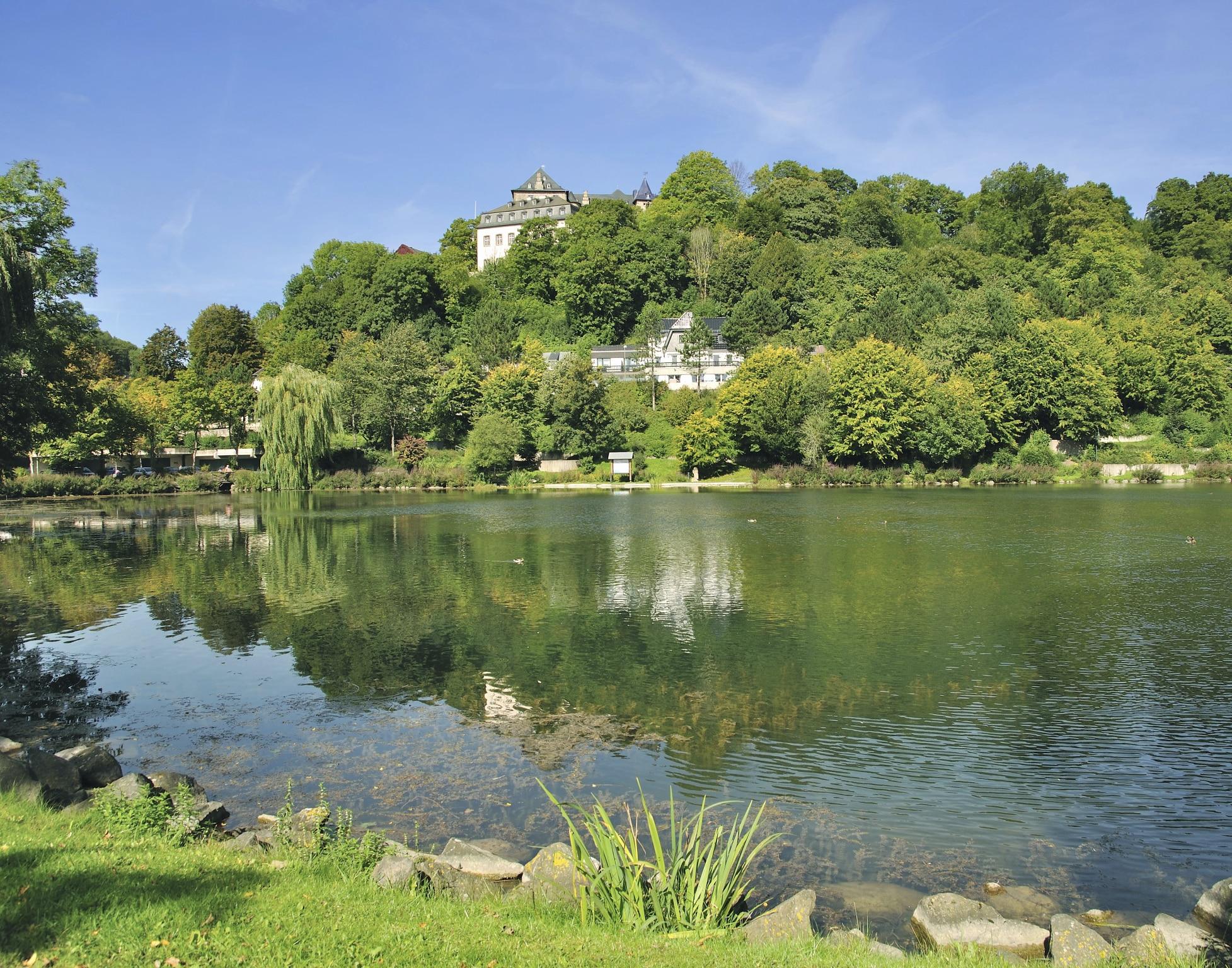 Reisebericht Geopark Vulkaneifel - Wandern in Deutschland