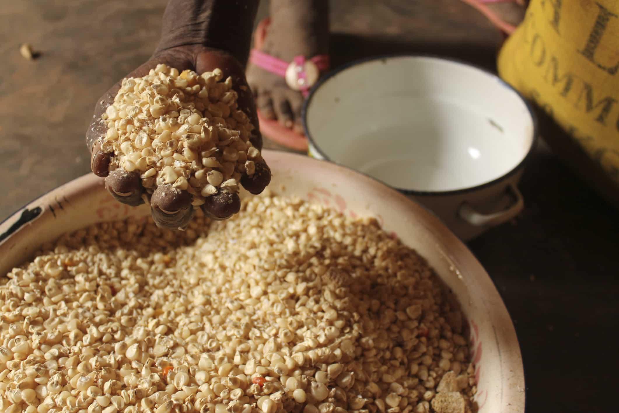 Burkina Faso Reisebericht mit Ghana