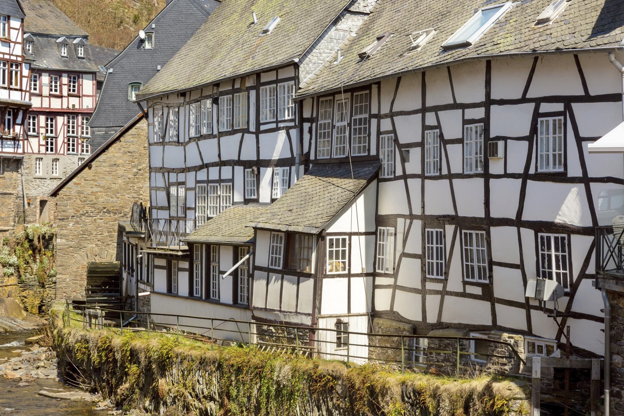 Reisebericht Eifel – Geopark Vulkaneifel - Reise in Deutschland