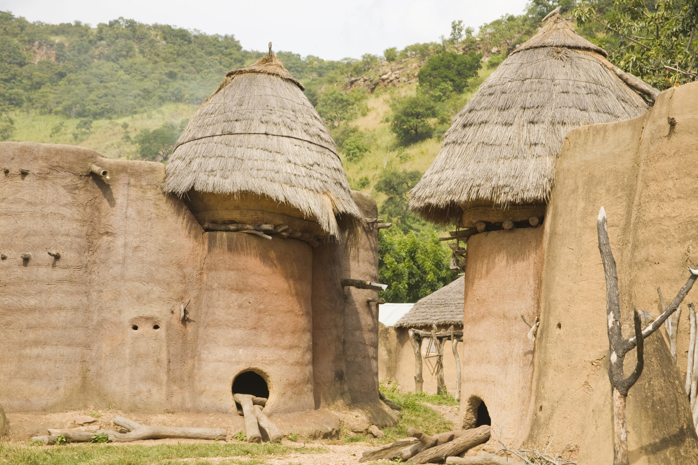 Reisebericht Togo-Benin - Reise Togo