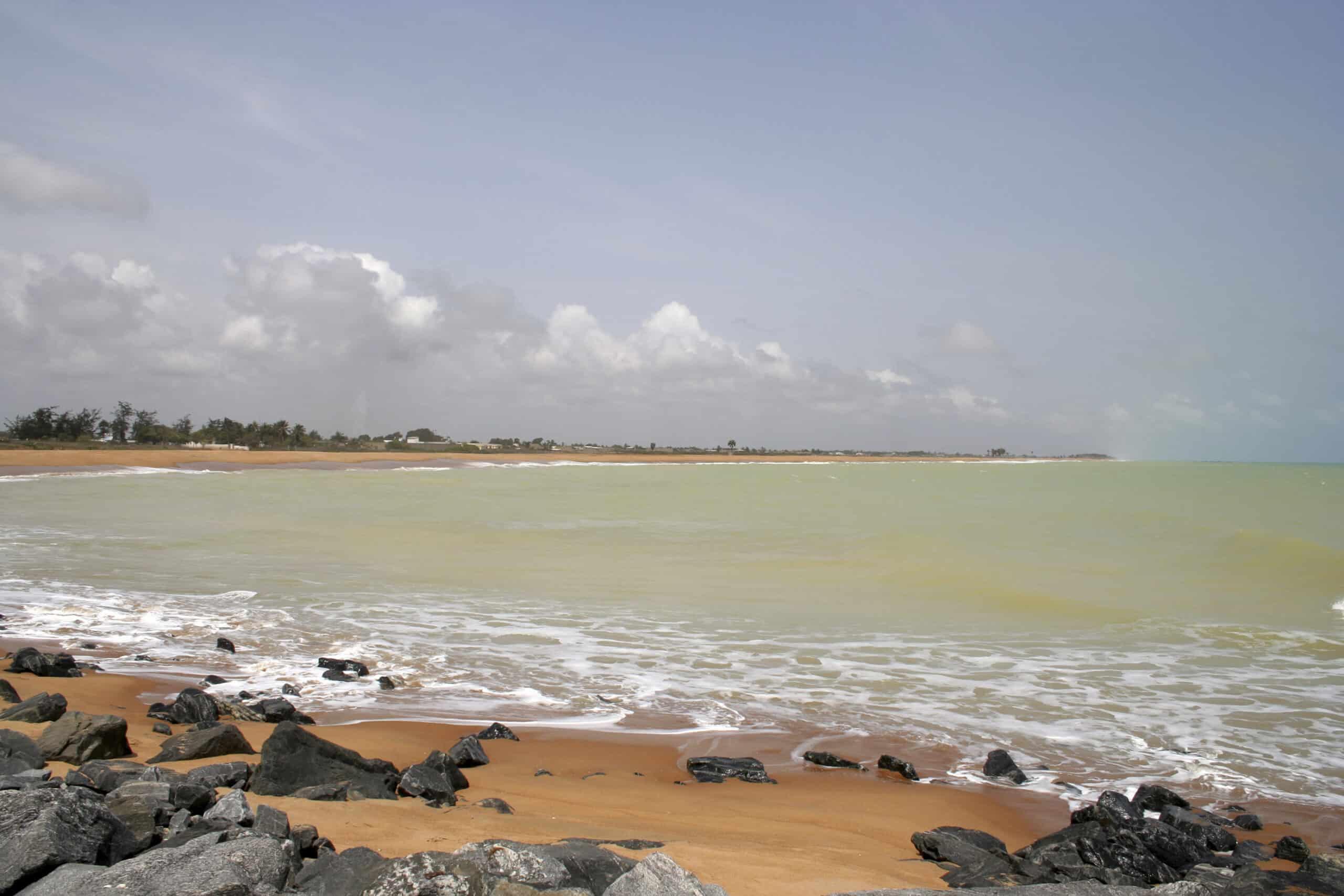 Togo-Benin Reisebericht - Reise in Afrika