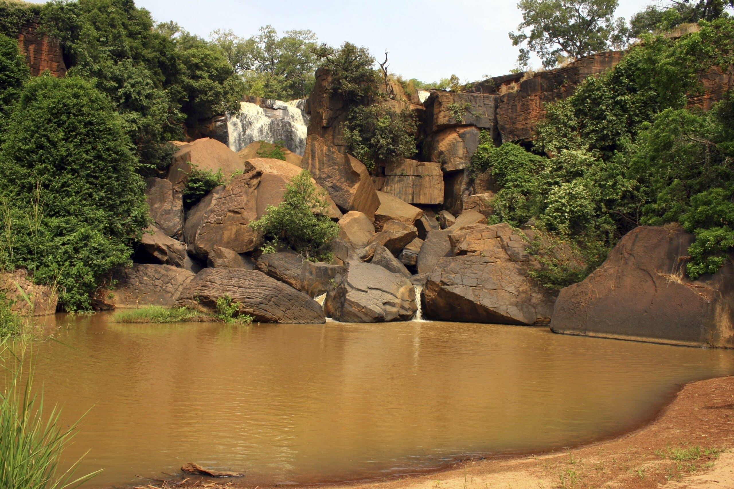 Burkina Faso Reise - Reisebericht