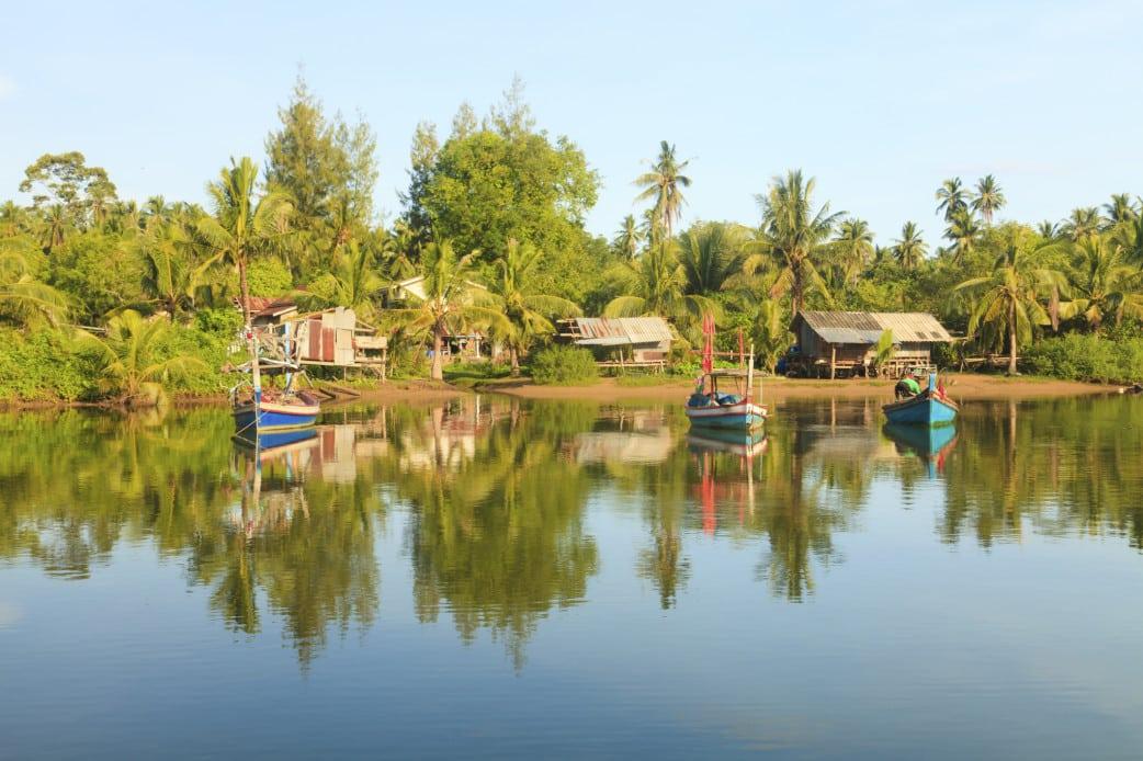 Reisebericht unsere Thailand Rundreise