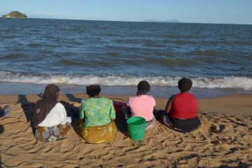 Reisen zum Malawisee - Tansania