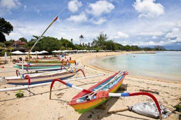 Tourismus in Bali führt zu Wasserknappheit