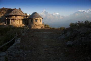 Nachhaltiger Tourismus in Nepal