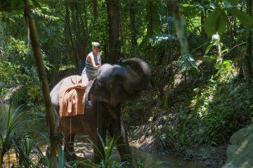 TLaos-Reisen mit Kindern - Familienurlaub Laos