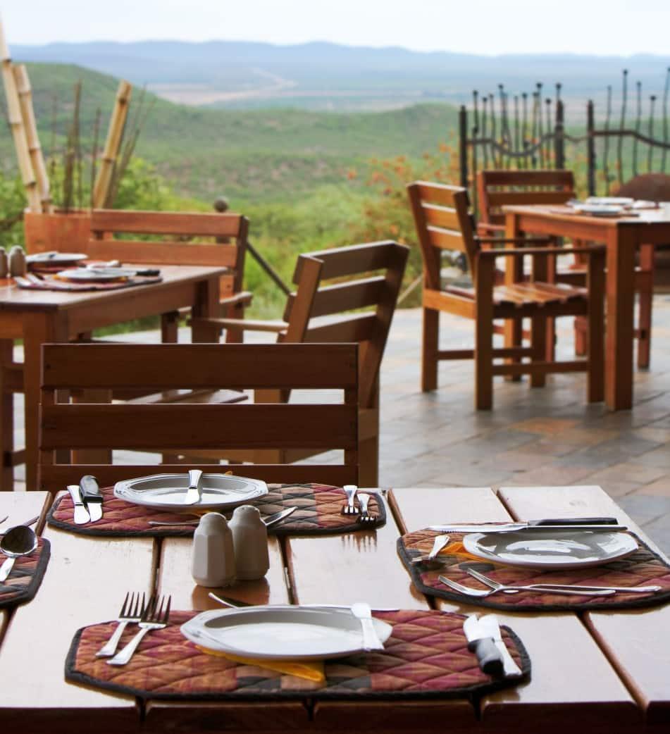 essen auf namibia reisen die namibische k che rezepte. Black Bedroom Furniture Sets. Home Design Ideas