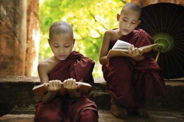 Buddhismus in Myanmar entdecken