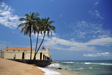 Sao Tome Reisen - Afrika Urlaub