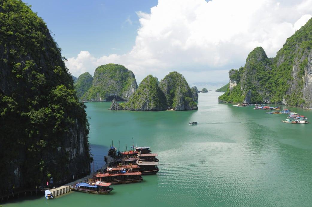 Wohin in asien eine entscheidungshilfe f r ihren asien urlaub rundreisen - Plage de reve vietnam ...