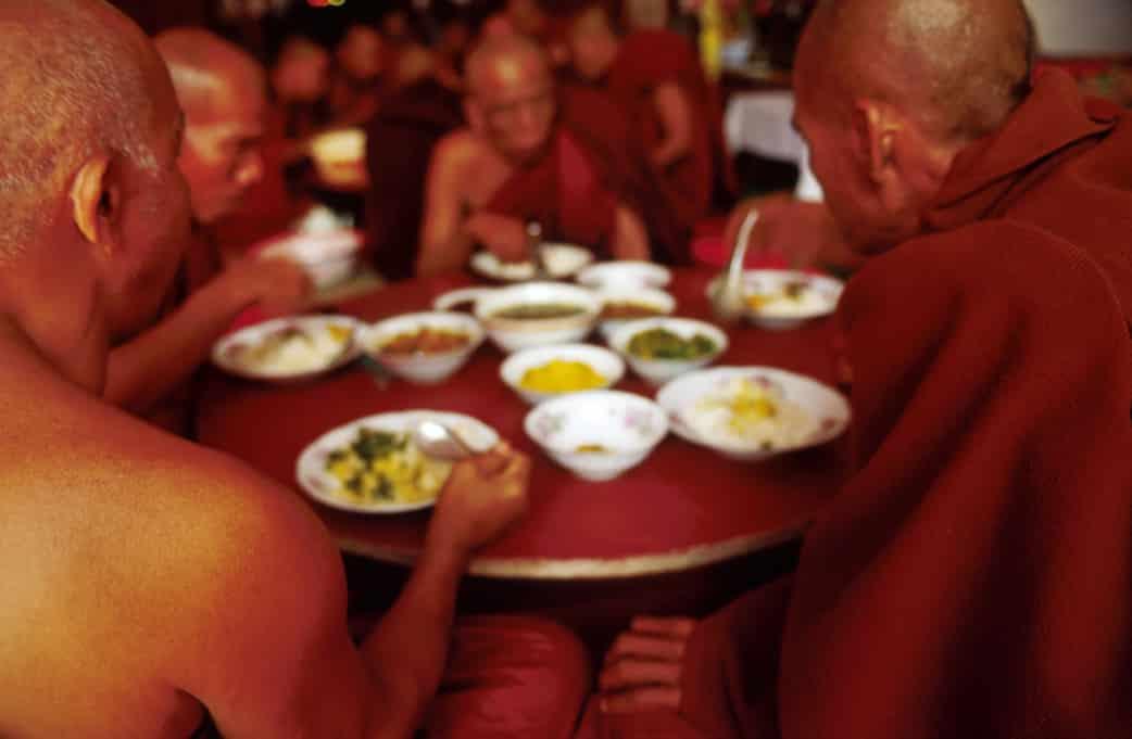 Essen auf Reisen - Traditionelle Gerichte - Blog